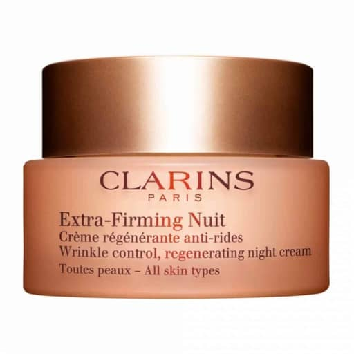 Clarins Extra Firming Nuit All Skin Types