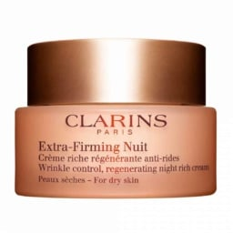 Clarins Extra Firming Nuit For Dry Skin