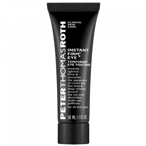 peter thomas roth new instant firm x eye