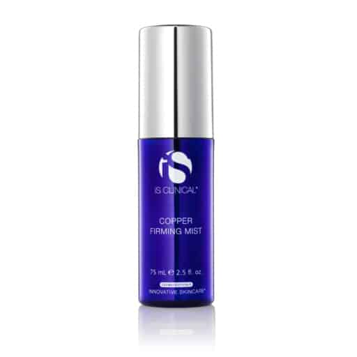iS CLINICAL Copper Firming Mist, 75 ml