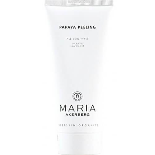 Maria Akerberg Papaya Peeling