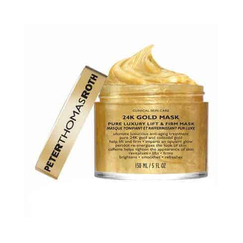 Peter Thomas Roth K Gold Mask