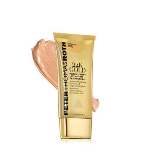 Peter Thomas Roth Gold Prism Highlighting Cream