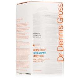 Dr Dennis gross Ultra Gentle Daily Peel
