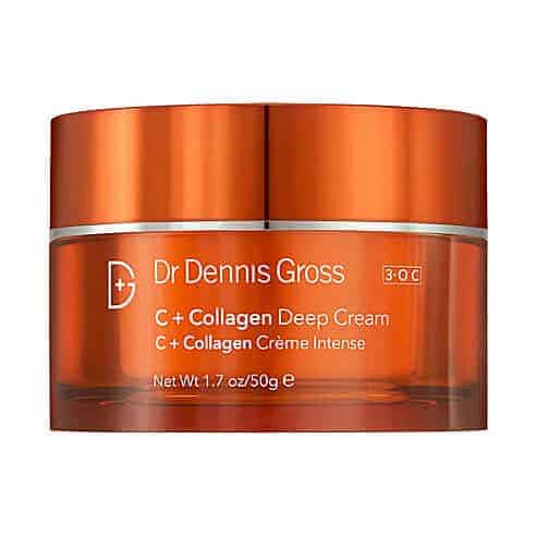 Dr Dennis Gross C Collagen Deep Cream