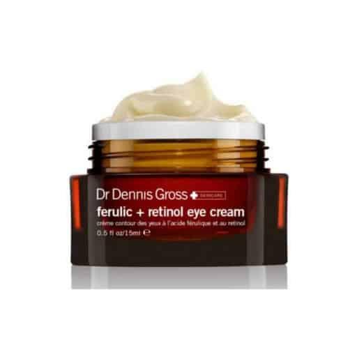 Dr Dennis Gross Ferulic Retinol Eye Cream