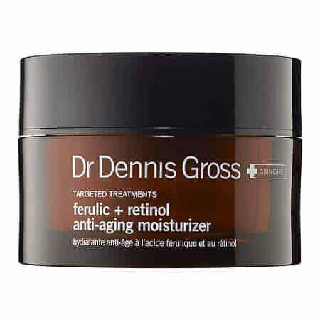 Dr Dennis Gross Ferulic Retinol Anti Aging Moisturizer