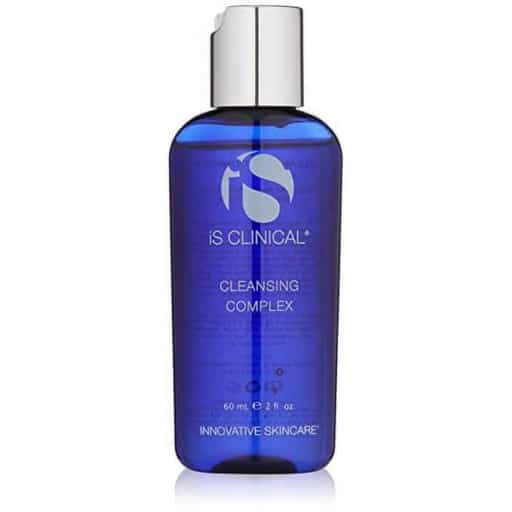 iS CLINICAL Cleansing Complex - 60 ml travelsize
