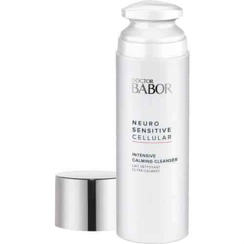 Babor Neuro Sensitive Cellular Intensive Calming Cleanser