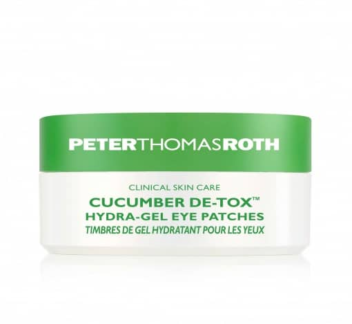 Peter Thomas Roth Cucumber Hydra Gel Eye Patches St