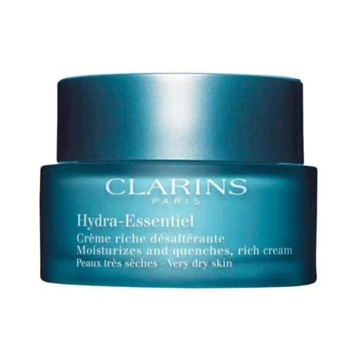 Clarins Hydra Essentiel Rich Cream Very Dry Skin
