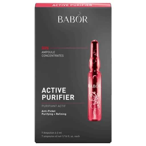 Babor Active Purifier