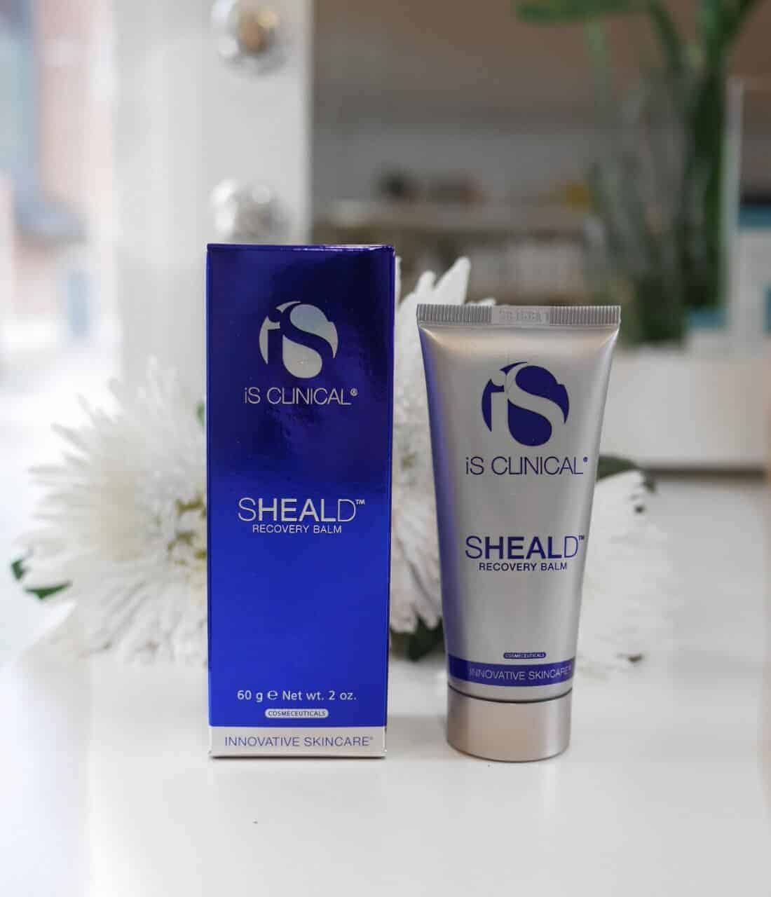 Is clinical sheald balm