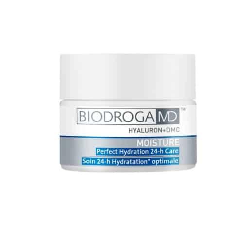 biodrogaMD Moisture perfect hydration24 h care