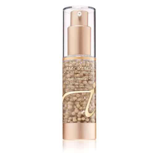 Jane Iredale Liquid Minerals, 30 ml