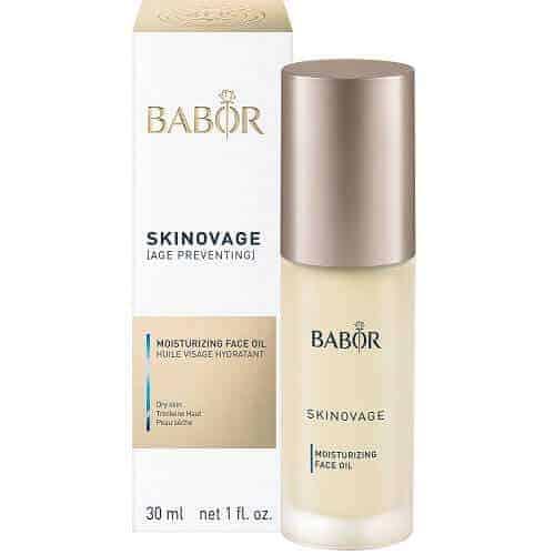 babor moisturizing face oil - Babor Skinovage Moisturizing Face Oil, 30  ml