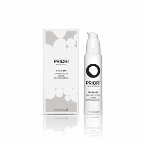 PRIORI TTC fx340 Skin Restore Crème, 50 ml