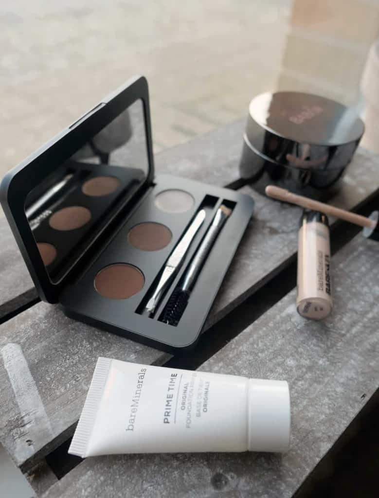 Makeup glow 779x1024 - Vardagsmakeupen som ger glow