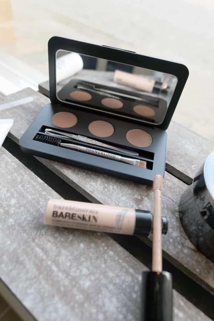 makeup visage online 683x1024 - Vardagsmakeupen som ger glow