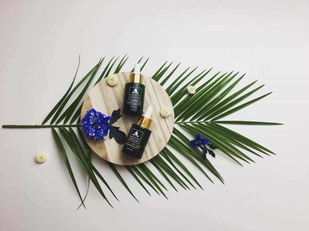 MM palmblad 1024x767 - Probiotisk hudvård – därför fungerar det så bra!