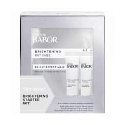Babor Brightening Try Me Set