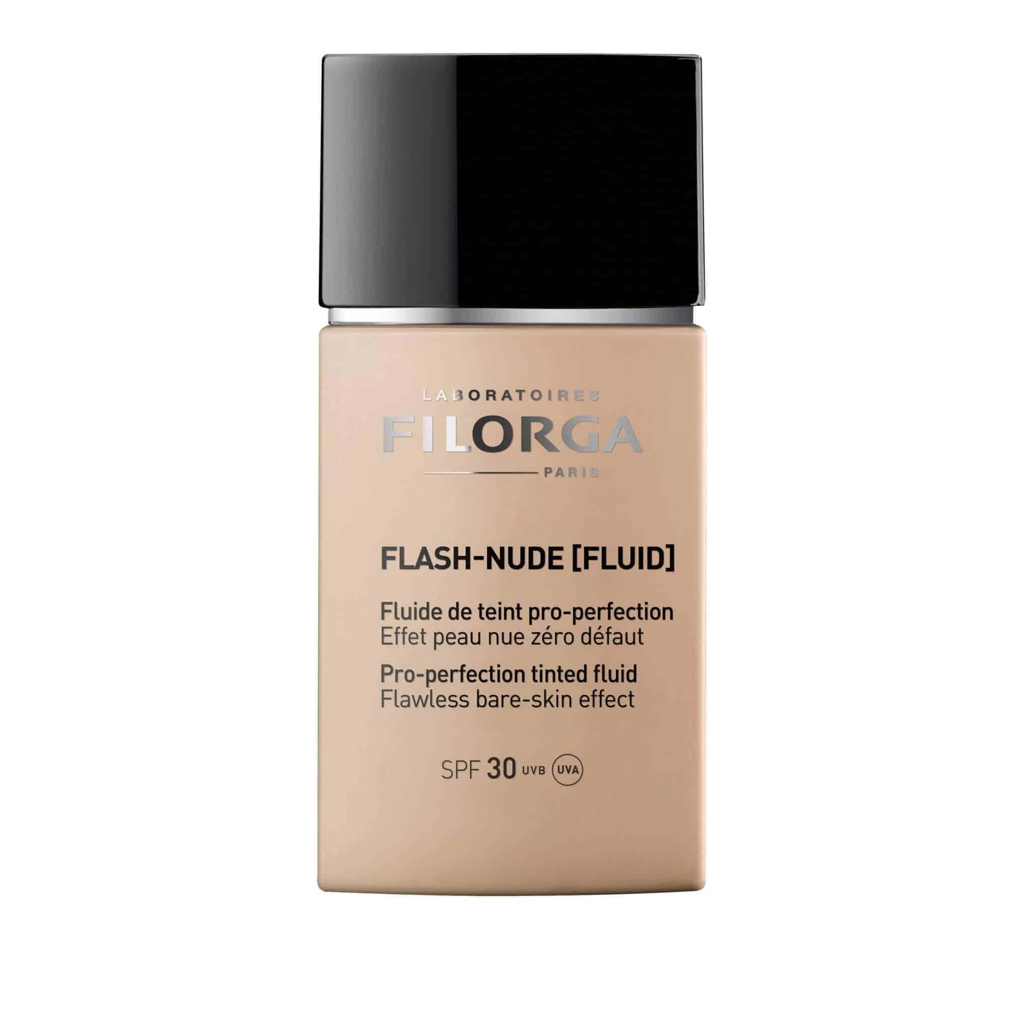 Filorga Flash-Nude Fluid Flüssige Foundation bestellen