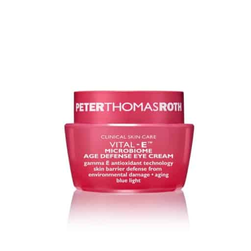 Peter Thomas Roth Vital-E Microbiome Age Defense Eye Cream