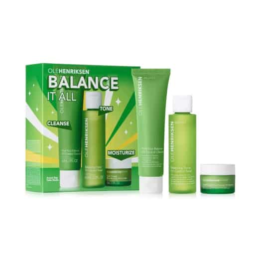 Ole Henriksen Balance it all kit
