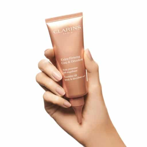 Clarins Extra-Firming Cou Decollete